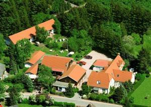 Gästehaus Luv und Lee - Köhn