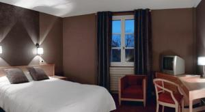 Double Room Golf Hotel Resort Du Val De Sorne