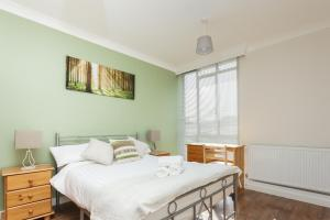 CDP Apartments - Bayswater - Londýn