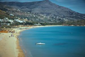 Irene Studios Andros Greece
