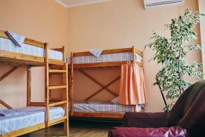"""Hostel """"Mig"""" - Khmelevoye"""