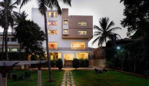 Auberges de jeunesse - Hotel Priyadarshini Pride