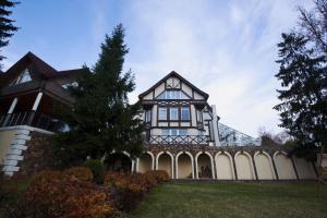 Дом для отпуска Поместье Большаково