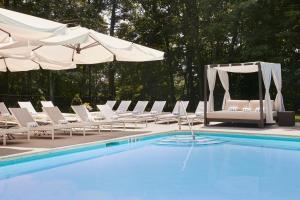 Hilton Westchester - Hotel - Rye Brook