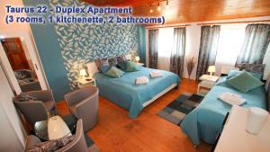 Taurus 22 Apartment House