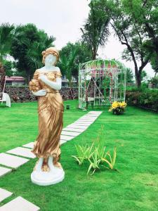 Sophia B&B, Homestays  Dongshan - big - 35
