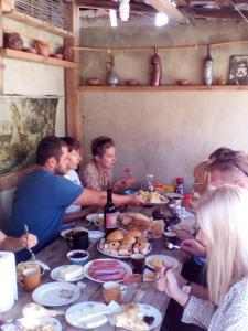 Guest House sweet home, Penzióny  Gori - big - 69