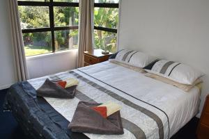 Bucks Point - Norfolk Island Holiday Homes, Dovolenkové domy  Burnt Pine - big - 23