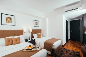 City Garden Hotel Makati, Hotels  Manila - big - 69