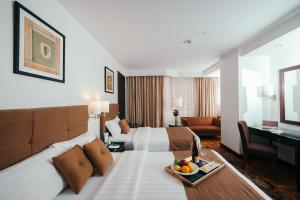 City Garden Hotel Makati, Hotels  Manila - big - 71