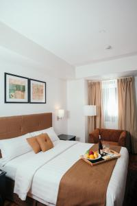 City Garden Hotel Makati, Hotels  Manila - big - 72