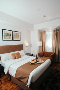 City Garden Hotel Makati, Hotels  Manila - big - 67