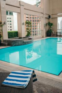 City Garden Hotel Makati, Hotels  Manila - big - 84