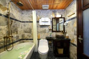 Golden Bell Hoi An Boutique Villa, Hotels  Hội An - big - 16