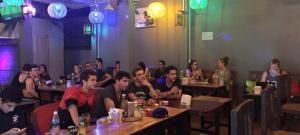 Siem Reap Pub Hostel, Ostelli  Siem Reap - big - 85