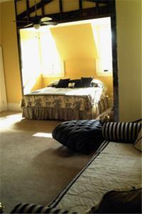 Market Street Inn Bed and Breakfast, Bed and breakfasts  Jeffersonville - big - 11
