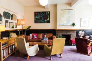 Alabama Hotel Hobart, Hotels  Hobart - big - 17