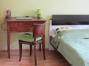 Apartment Fairy Tale, Ferienwohnungen  Karlsbad - big - 27
