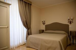 Residenza Dei Gracchi - abcRoma.com