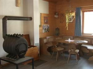 Espi-Stables Ferienhof Esterhammer, Farm stays  Liebenau - big - 14