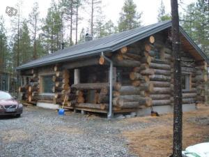 obrázek - Rantakelo Cottage