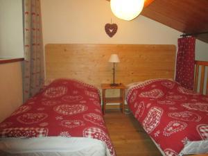 L´ouillon - Apartment - Lanslebourg-Mont-Cenis