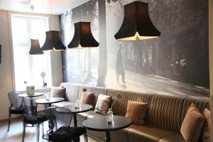 Saga Hotel Oslo (18 of 42)