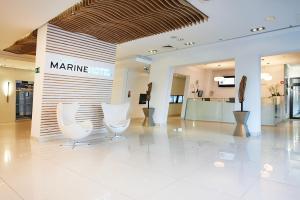 Ultra Marine by Zdrojowa, Resorts  Kołobrzeg - big - 35