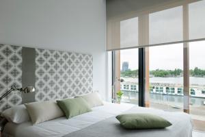 Eric Vökel Boutique Apartments - Amsterdam Suites - Amsterdam