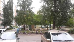 Apartment at prospekt Tupoleva 20 - Komarovka