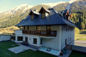 Alta Montagna - Accommodation - Mathon