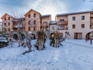 Location gîte, chambres d'hotes Mona Lisa Les Balcons Du Viso dans le département Hautes alpes 5
