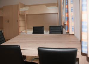 Jugend- und Familiengästehaus Heiligenblut, Hostelek  Heiligenblut - big - 53