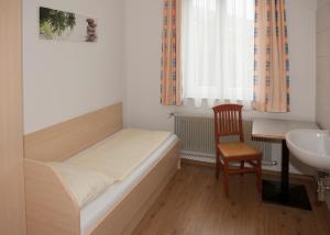 Jugend- und Familiengästehaus Heiligenblut, Hostelek  Heiligenblut - big - 46