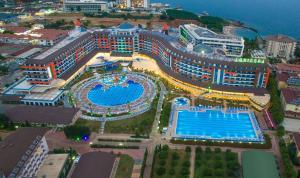 obrázek - Lonicera Resort & Spa Hotel