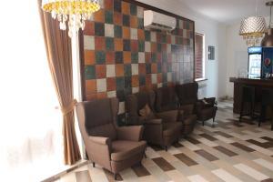 Hotel Jasmine, Отели  Атырау - big - 20