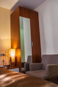 Riverside Hotel, Hotels  Atyraū - big - 15