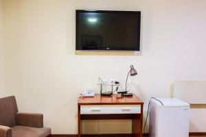 Riverside Hotel, Hotels  Atyraū - big - 14