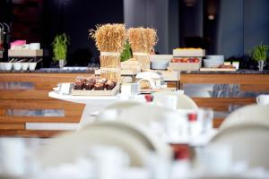DoubleTree by Hilton Hotel Wroclaw (35 of 58)