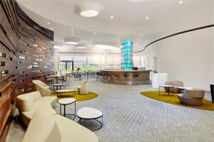 DoubleTree by Hilton Hotel Wroclaw (19 of 58)