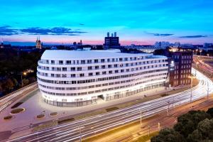 DoubleTree by Hilton Hotel Wroclaw (17 of 58)
