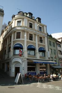 Hotel Stadthof, 4001 Basel