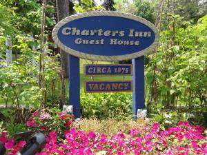 . 1875 A Charters Inn