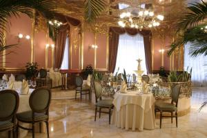 Hotel Savoy Moscow (12 of 33)