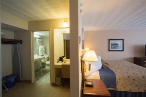 The Fredericton Inn - Fredericton