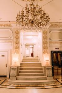 Hotel Savoy Moscow (4 of 33)