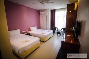 Auberges de jeunesse - MNY Hotel & Resort