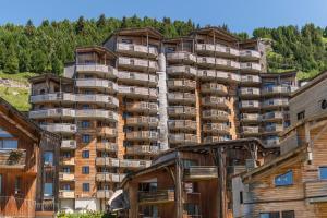 Résidence Pierre & Vacances Atria-Crozats - Hotel - Avoriaz