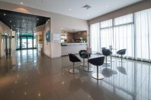 Accommodation in Piacenza