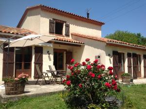Location gîte, chambres d'hotes Chez Irene dans le département Ariège 9